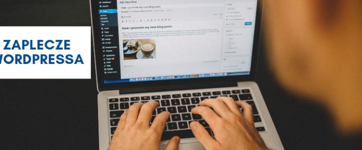 Zaplecze WordPressa