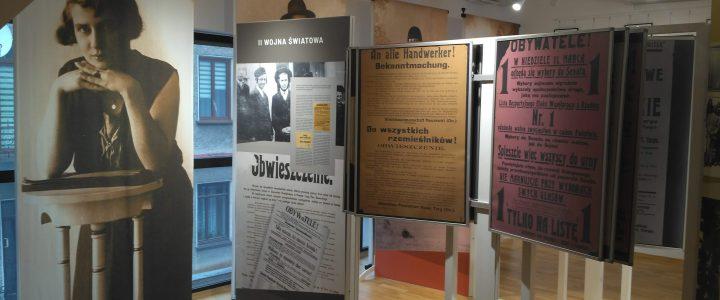 Muzeum Drukarstwa w Nowym Targu